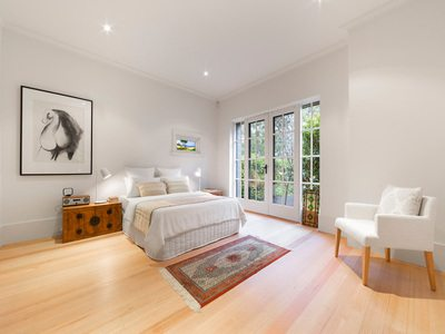 Clifton Hill Property