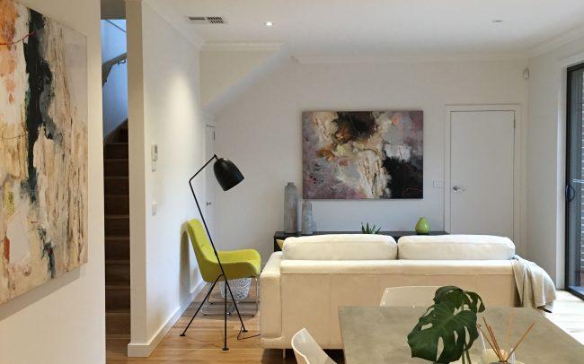 Blend Design - Property Stylist Melbourne