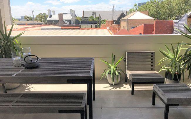 Property-Styling