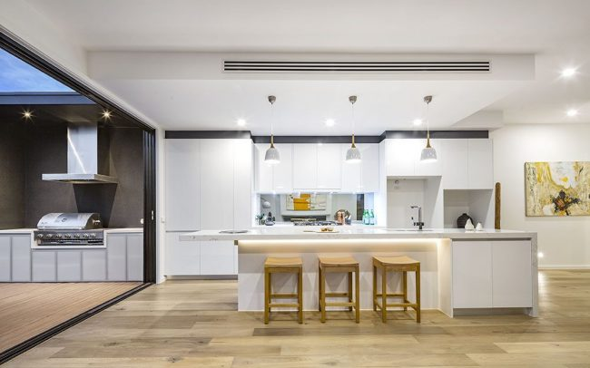 kitchen styling melbourne