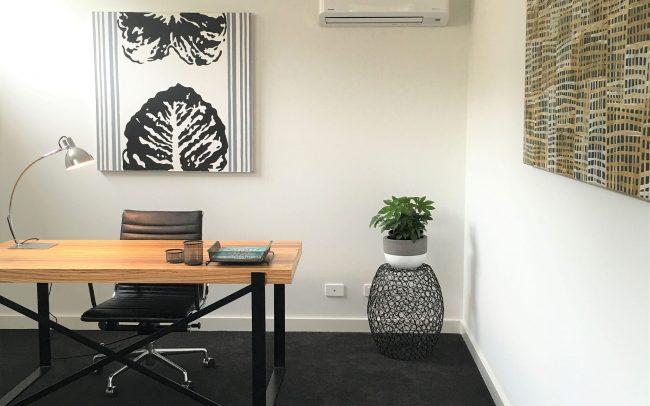 Property Stylist - Blend Design