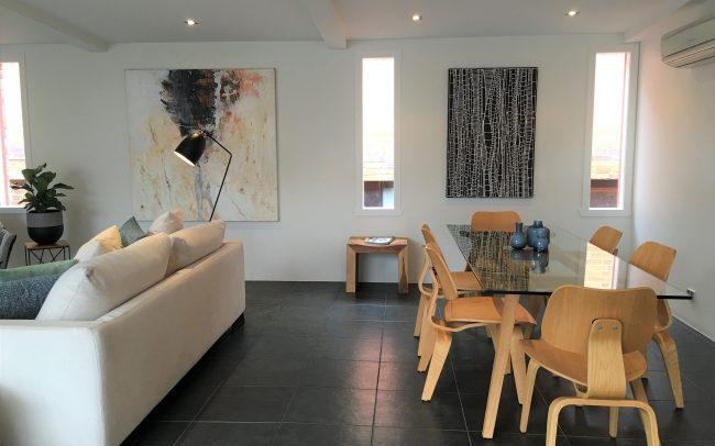 Hall Interior Stylist