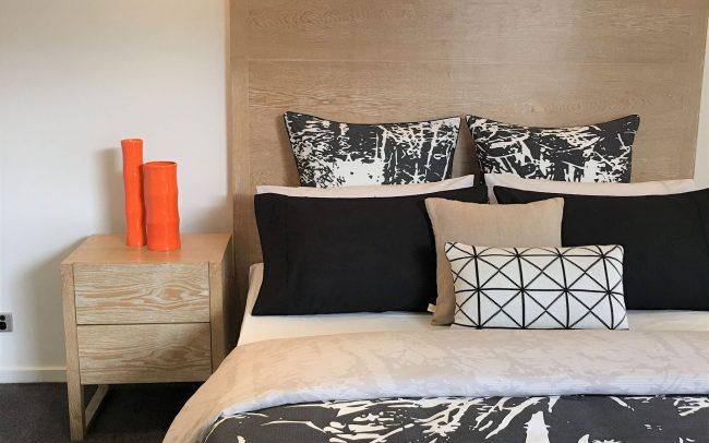 Bedroom Interior Stylist