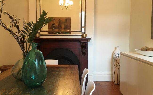 White Style Home Decor