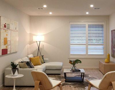 Interior Stylist Blend